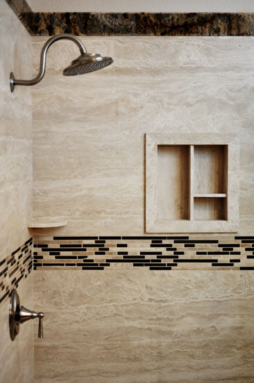 groutless tile backsplash submited images pic2fly