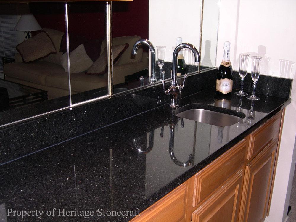 Mo Kono Brown Granite : Granite countertops marble soapstone tile cabinets